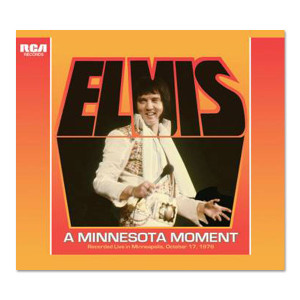 A Minnesota Moment FTD CD