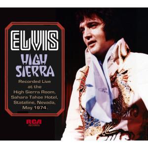 Elvis High Sierra FTD CD