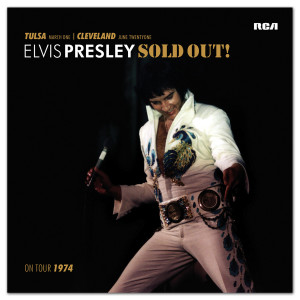 Elvis Presley - Sold Out! FTD CD