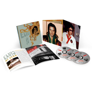 Elvis At Stax Deluxe Edition CD