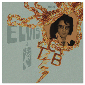 Elvis At Stax CD