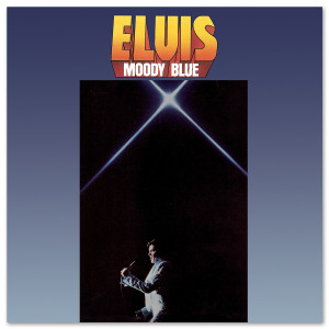 Elvis Moody Blue FTD CD