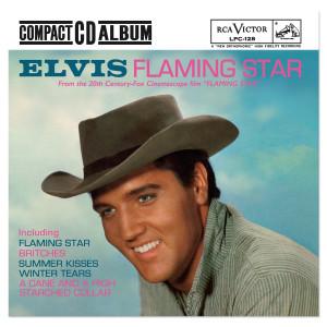 Elvis Flaming Star FTD CD