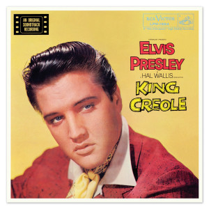 Elvis King Creole FTD CD