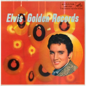 Elvis Golden Records FTD (2 CD)