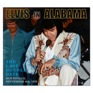 Elvis In Alabama 