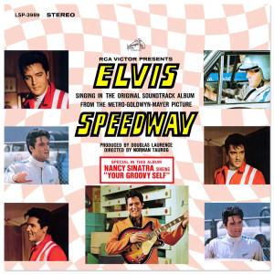 Elvis Speedway FTD (2-Disc) CD