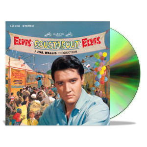 Elvis Roustabout CD