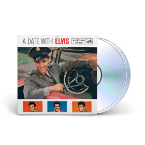 Elvis - A Date With Elvis FTD (2-CD)