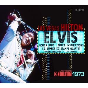 """ELVIS: LAS VEGAS '73"" FTD (2-Disc) CD"