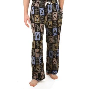 Elvis - Jailhouse Rock Lounge Pants