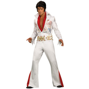 Elvis Grand Heritage Jumpsuit