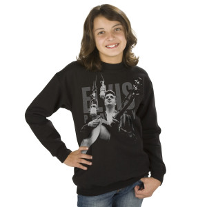 Elvis Youth Studio Session Fleece