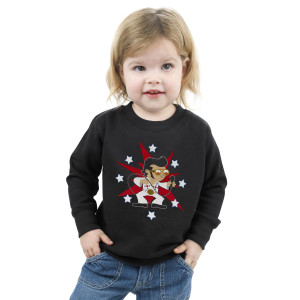 Elvis Toddler Lil Elvis Fleece
