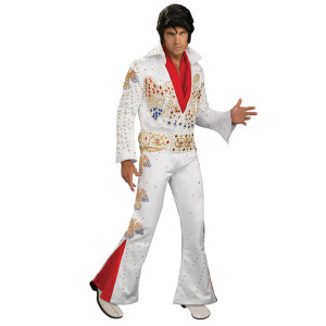 Elvis Collector's Edition Jumpsuit Costume