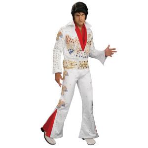 Elvis Collector's Edition Jumpsuit Costume