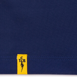 TCB OG Half-Zip Stretch Jacket