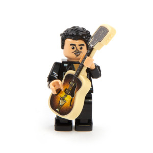 Elvis Presley 4 Mini-figure Bundle