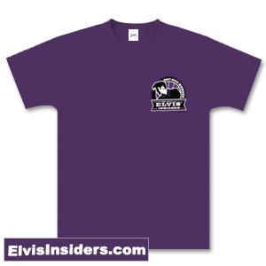Elvis - EP Insiders 2007-2008 Member T-Shirt