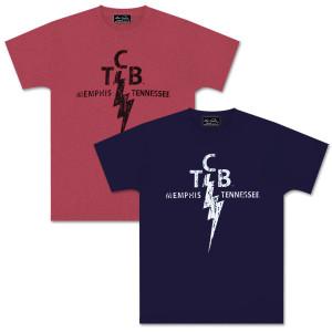 Elvis TCB Memphis T-shirt
