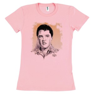 Elvis Matinee Idol Junior's Tee
