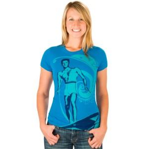 Elvis Blue Hawaii Women?s T-Shirt