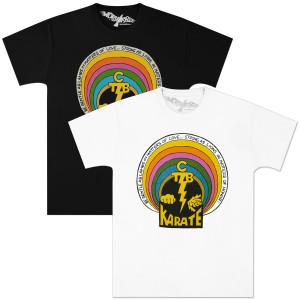 Elvis TCB Karate Patch T-Shirt