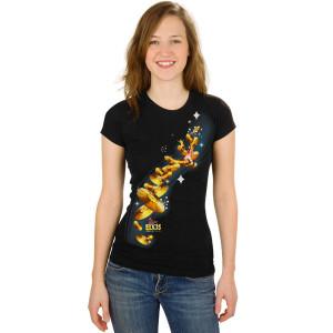 'Viva Elvis' Cirque du Soleil<sup>TM</sup> Women's Marquee T-Shirt