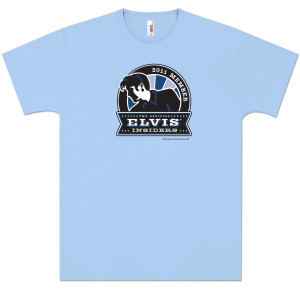 Elvis Insiders 2011 T-Shirt