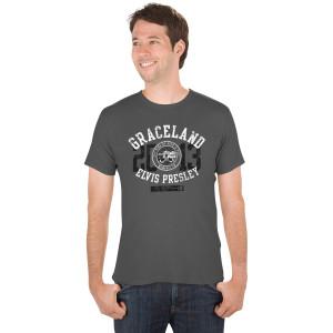 Graceland 2013 T-shirt