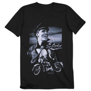 Elvis Presley Wertheimer T-Shirt