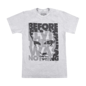 Before Elvis Joe Petruccio T-shirt