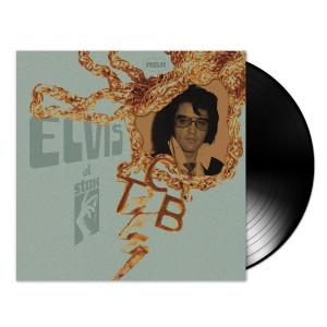 Elvis at Stax Vinyl LP