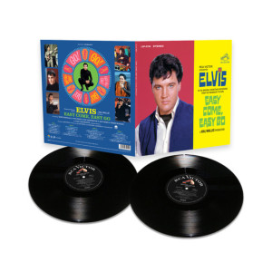 """EASYCOME, EASY GO"" (FTD 2-LP LIMITED EDITION)"