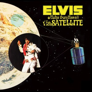 Elvis Presley - Aloha From Hawaii Via Satellite (180 Gram Audiophile Vinyl/ Ltd. Edition/Gatefold Cover)