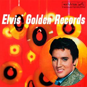 Elvis Presley - Elvis' Golden Records (180 Gram Audiophile Vinyl/55th Anniversary Ltd. Edition/Gatefold Cover)
