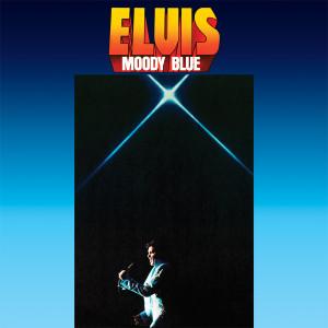 Elvis Presley - Moody Blue (180 Gram Audiophile Clear Vinyl/Ltd. Edition/Gatefold Cover)
