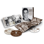 A Boy From Tupelo CD + T-Shirt Bundle