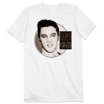 A Boy from Tupelo LP + T-Shirt Bundle