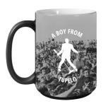 A Boy from Tupelo LP + T-Shirt + Mug Bundle