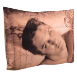 Elvis Presley - Always on My Mind Pillow Sham Set