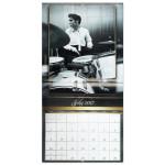 Elvis Presley: The Wertheimer Collection 2017 Calendar