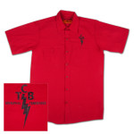 Elvis Presley - TCB Workshirt