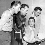 Elvis Million Dollar Quartet Jacket
