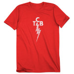 Elvis Original TCB T-Shirt