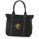 Elvis Signature Brief Tote Bag