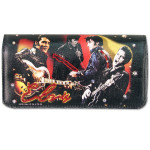 Elvis '68 Special Collage Wallet