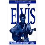 Elvis Paperback Songs Book