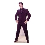 Elvis Girls! Girls! Girls! Lifesize Talking Stand Up