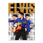 Elvis: Ed Sullivan Show: Performances DVD